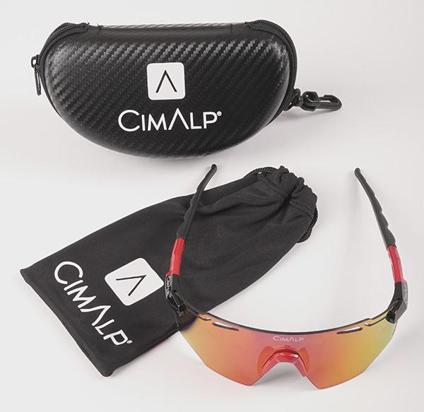 CimAlp Vision One Pack