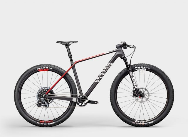 Canyon Exceed CFR MY21 - 19
