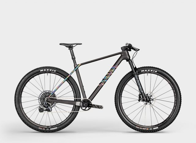 Canyon Exceed CFR MY21 - 21