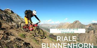 Cicloalpinismo Alta Val Formazza - cover