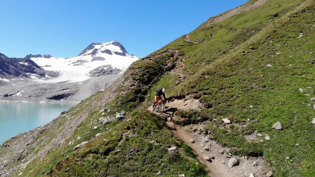 Cicloalpinismo Alta Val Formazza 01