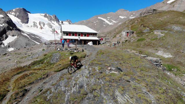Cicloalpinismo Alta Val Formazza 05