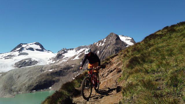 Cicloalpinismo Alta Val Formazza 06