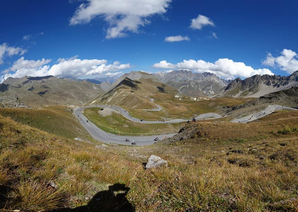Lepape Marmotte Granfondo Alpes 2020