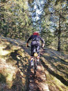 Evoc Ride - MTB