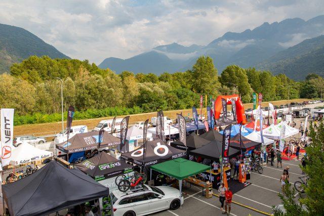 Valtellina E-Bike Festival - Trail Experience - ebike village