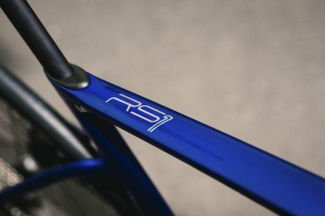 BH RS1 quando aerodinamica ed endurance