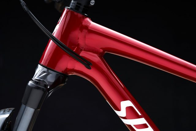 Specialized Chisel Comp - sterzo