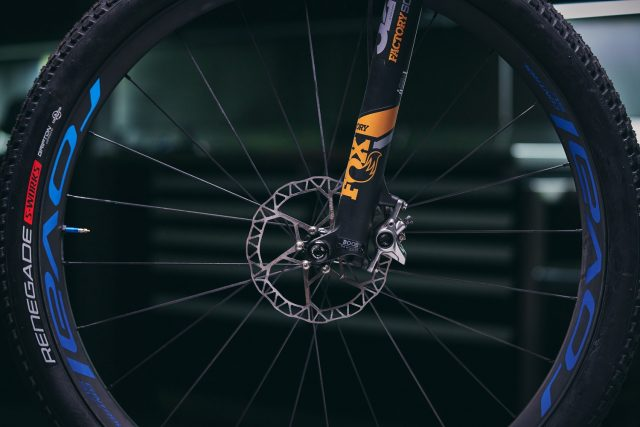 Specialized Chisel - dream build - fork