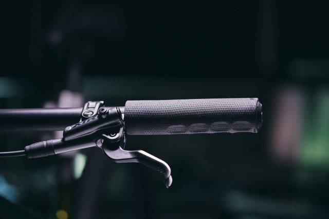 Specialized Chisel - dream build - grips