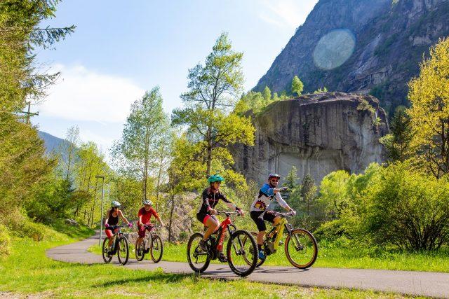Valtellina Ebike Festival - Ebike Tours 01