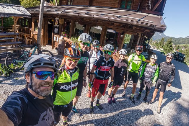DolomitiTrail E-Bike Experience - 16