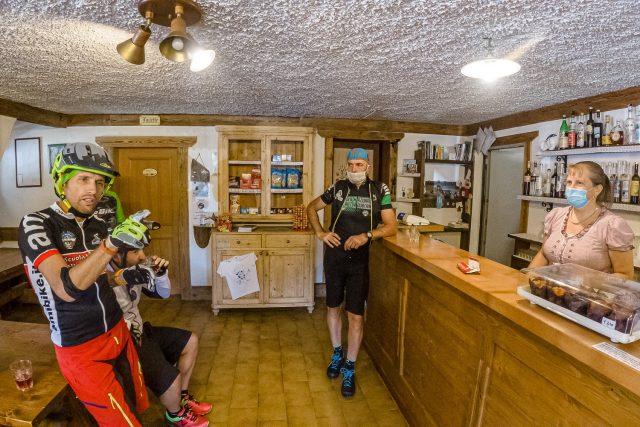 DolomitiTrail E-Bike Experience - 17
