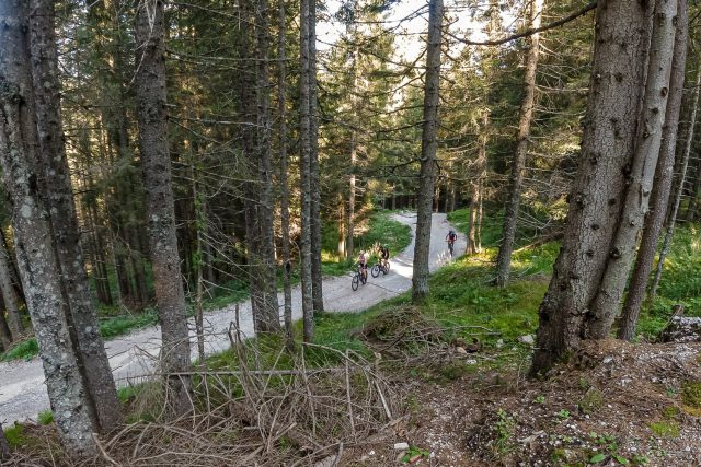 DolomitiTrail E-Bike Experience - 19