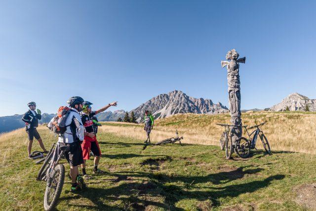 DolomitiTrail E-Bike Experience - 20