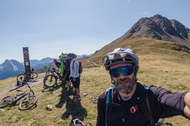 DolomitiTrail E-Bike Experience - 24