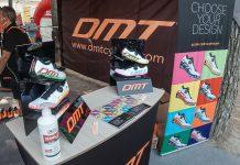 Italian Bike Festival - DMT - cover
