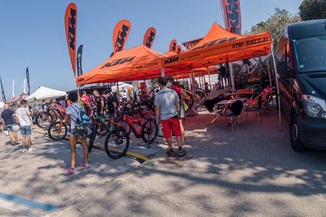 KTM Italian Bike Festival 06