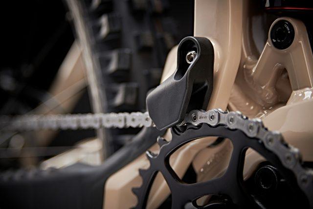 Focus Sam2 MY21 - Chainguide