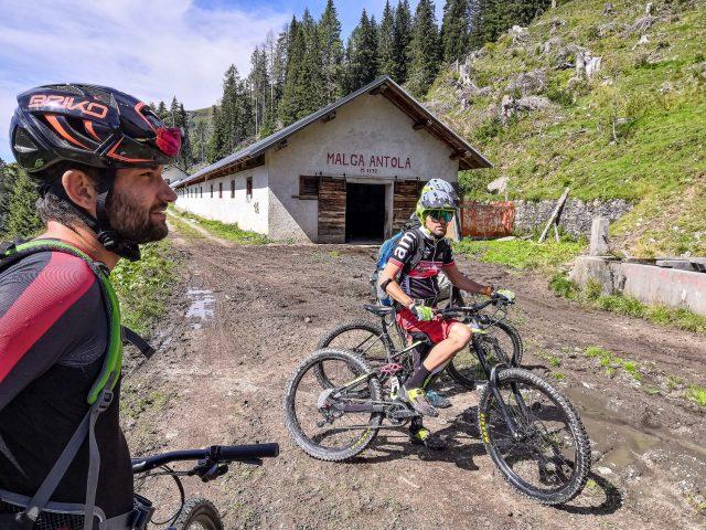 DolomitiTrail E-Bike Experience - 29