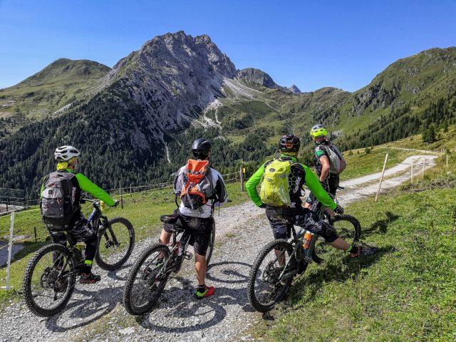 DolomitiTrail E-Bike Experience - 01