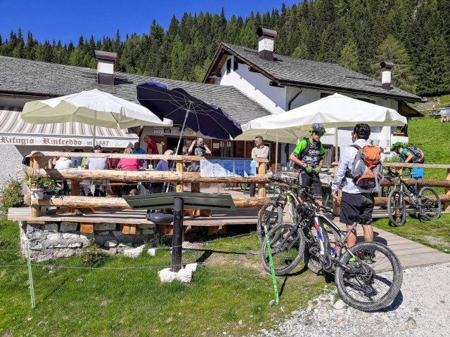 DolomitiTrail E-Bike Experience - 14