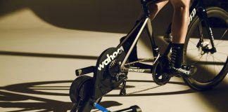 Wahoo lancia il nuovo Kickr con sistema Axis Fit