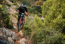 EWS Pietra Ligure - Adrien Dailly - cover