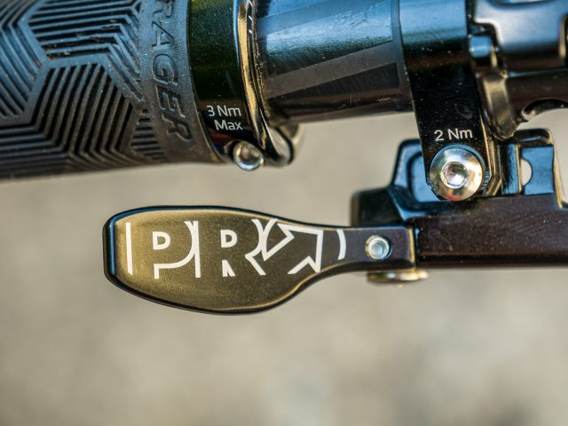 Pro Koryak 170 Dropper Post - 09