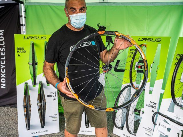 Ursus Kodiak - Italian Bike Festival - 01