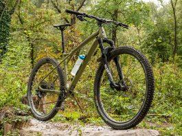 GT Zaskar LT Expert test - bike 02