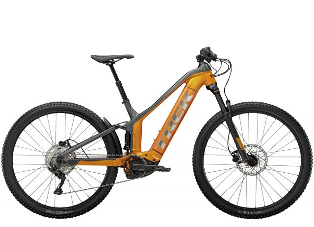 Trek Powerfly FS 4 - 01