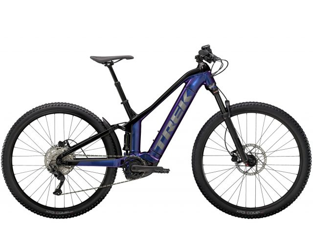 Trek Powerfly FS 4 - 02