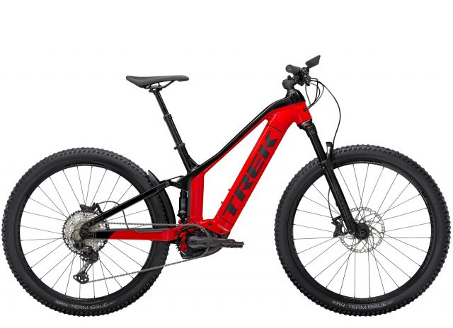 Trek Powerfly FS 7 - 01