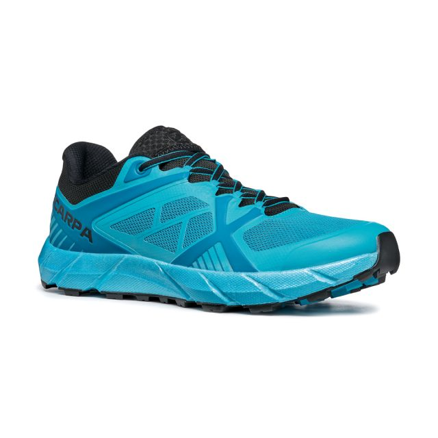 SCARPA - SS2021 - TRAIL RUNNING - SPIN 2.0