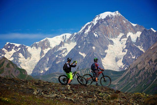 Valle d'Aosta - La Thuile 04