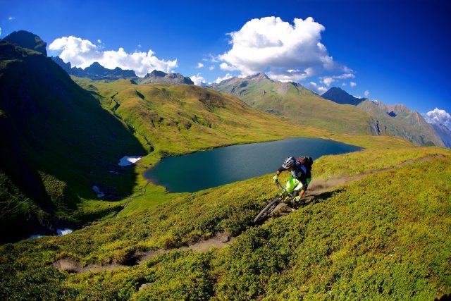 Valle d'Aosta - La Thuile 03