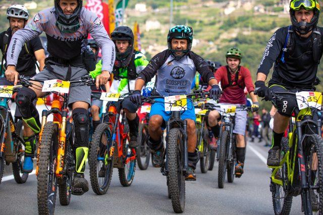 Valtellina E-Bike Festival - Trail Experience - tour