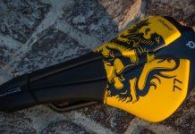 Prologo Scratch M5 Lion limited edition