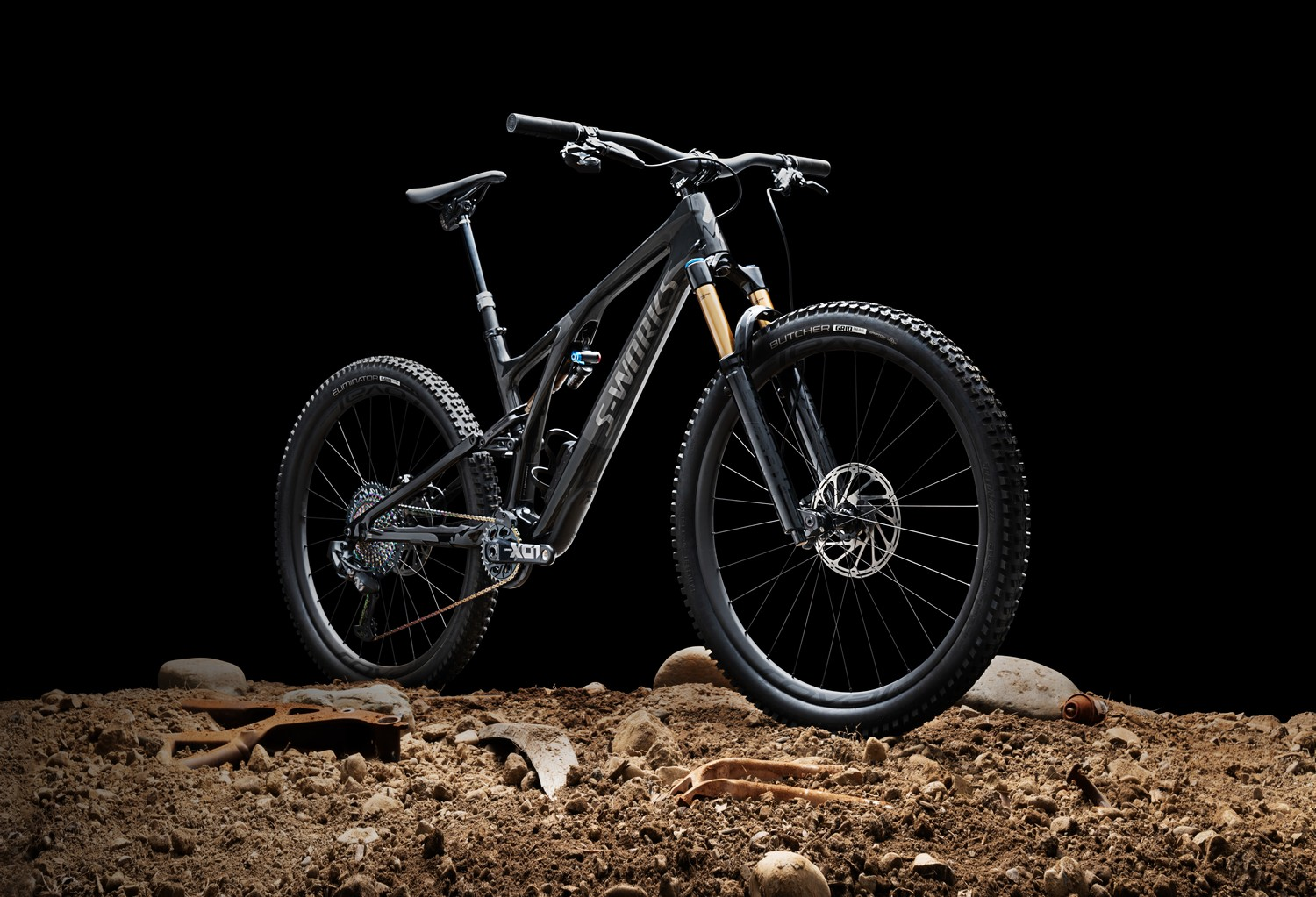 Specialized Stumpjumper Evo - lifestyle