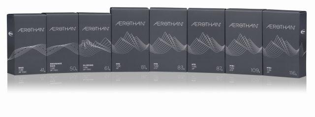 Schwalbe Aerothan - 01