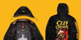 Ozzy Osbourne 686