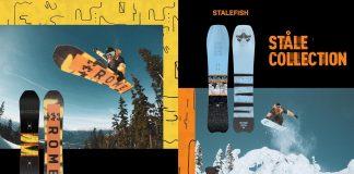rome sds snowboard 2021