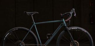 Vaast Bikes il gravel riscopre il magnesio