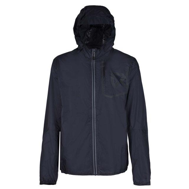 La BERYLL Jacket in versione maschile