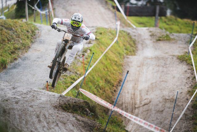 Mondiali MTB 2020 - Reece Wilson