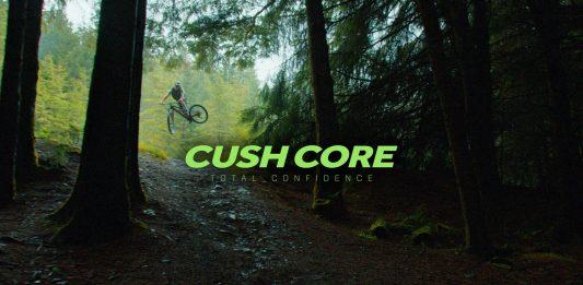 Reece Wilson - Cushcore - cover