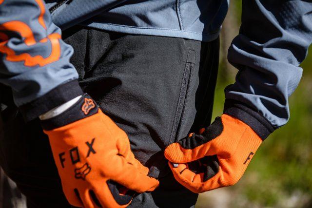 Fox Flexair Pro Fire Alpha 05