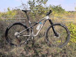 Geometria MTB - setup bici