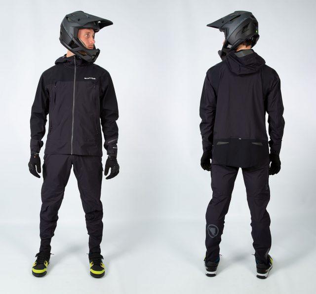 Endura MT500 - giacca 01